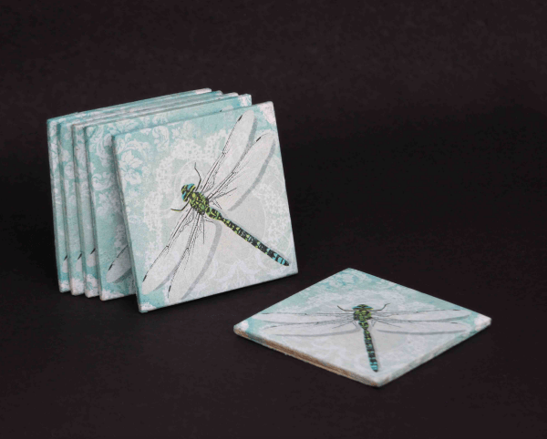 Coasters 1 (Set of 6)