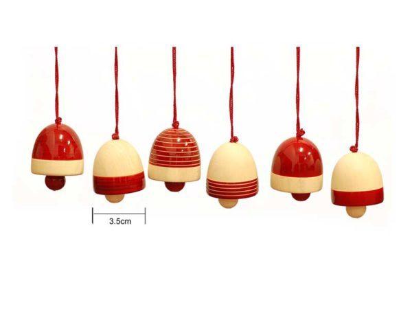 Bells-Red 2