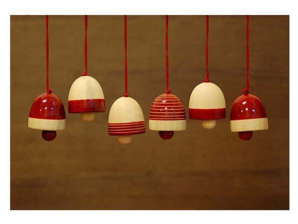 Bells-Red 3